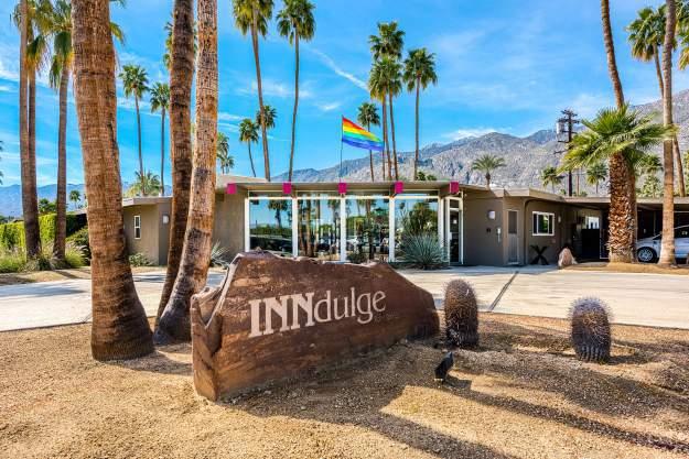INNdulge Palm Springs Photos - GayCities Palm Springs