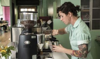 Can L.A.'s only LGBTQ-focused coffee shop survive?