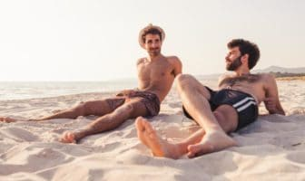 best gay beaches