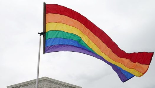 Pride Month moves online